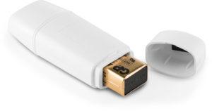 ViruLite Coldsore Device Battery Image